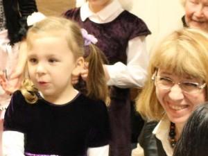 Barnfest 24 januari 2014