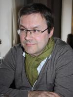 Jan von Heiroth, viceordförande