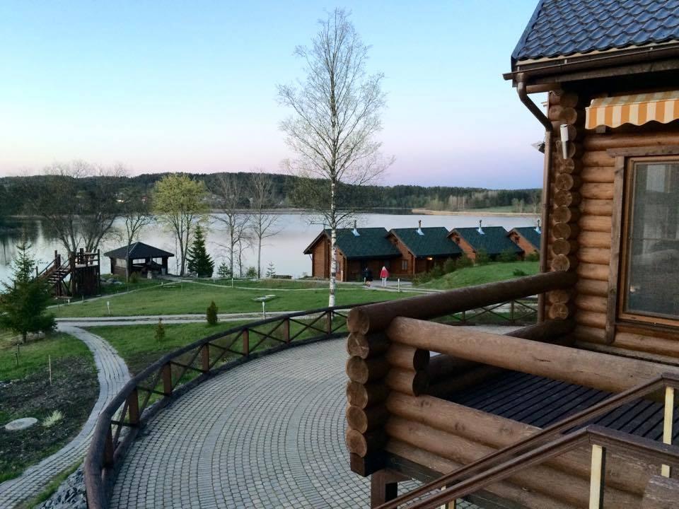 Ny resa till Gamla Valamo 26-28 mai 2017